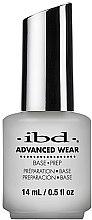 Parfumuri și produse cosmetice Lac de bază - IBD Advanced Wear Base Prep