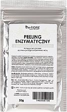 Parfumuri și produse cosmetice Peeling facial cu Ananas și Papaya - E-Fiore Professional Enzyme Peeling Pineapple&Papaya