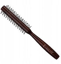 Parfumuri și produse cosmetice Perie pentru barbă și mustață - Cyrulicy Roller Brush