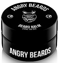Parfumuri și produse cosmetice Balsam pentru barbă - Angry Beards Steve The Ceo Beard Balm