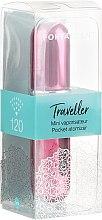 Parfumuri și produse cosmetice Atomizor - Travalo PortaScent Hot Pink