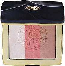 Parfumuri și produse cosmetice Paletă Highlighter - Oribe Illuminating Face Palette Sunlit