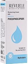 Parfumuri și produse cosmetice Cremă hidratantă cu fosfolipide - Revuele Moisturisinh Cream With Phospholipids