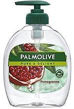 Parfumuri și produse cosmetice Săpun lichid - Palmolive Pure & Delight Pomegranate