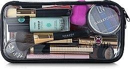 """Parfumuri și produse cosmetice Trusă cosmetică Visible Bag"""" 25x12x8 cm (fără produse) - MakeUp"""