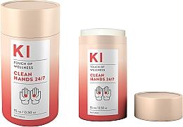 Parfumuri și produse cosmetice Дезинфектор для рук, сухой - You & Oil KI Clean Hands 24/7