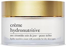 Parfumuri și produse cosmetice Cremă hrănitoare cu ceramide - Yellow Rose Creme Hydro-Nutritive