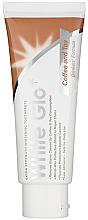 Parfumuri și produse cosmetice Pastă cu efect de albire pentru dinți  - White Glo Coffee & Tea Drinkers Formula Whitening Toothpaste