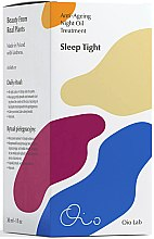 Ser facial - Oio Lab Sleep Tight Anti-Ageing Night Oil Treatment — Imagine N2