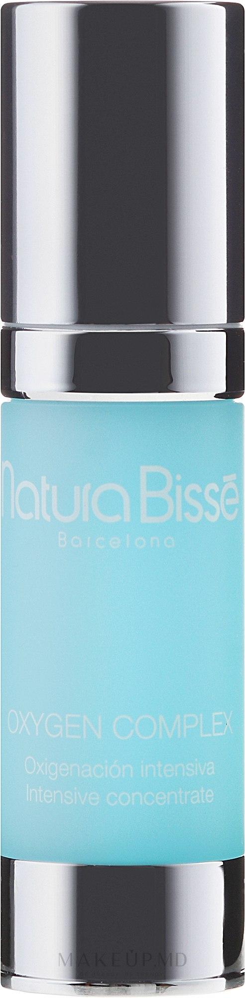 Complex revitalizant pentru piele - Natura Bisse Oxygen Complex — Imagine 30 ml