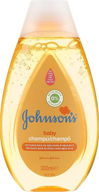 Șampon pentru copii - Johnson's Baby
