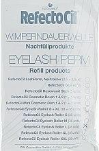 Parfumuri și produse cosmetice Role pentru curling (L) - RefectoCil Eyelash Perm