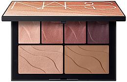 Parfumuri și produse cosmetice Paletă de machiaj - Nars Hot Nights