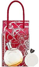 Parfumuri și produse cosmetice Hermes Eau des Merveilles - Set (edt/50ml + decoration/1pcs)