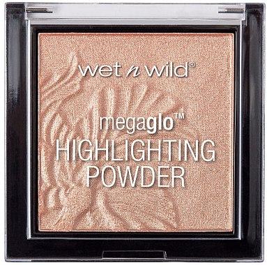 Pudră-iluminator de față - Wet N Wild MegaGlo Highlighting Powder (9 g)