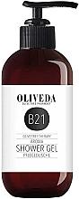 Parfumuri și produse cosmetice Gel de duș - Oliveda B21 Care Shower Aroma