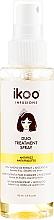 Parfumuri și produse cosmetice Spray pentru strălucirea părului - Ikoo Infusions Duo Treatment Spray Anti Frizz