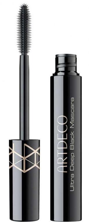 Rimel - Artdeco Ultra Deep Black Mascara