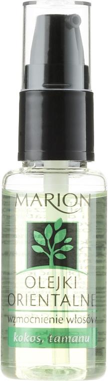 Ulei de păr - Marion Strengthening Oriental Oil