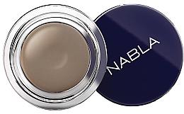 Parfumuri și produse cosmetice Pomadă pentru sprâncene - Nabla Brow Pot