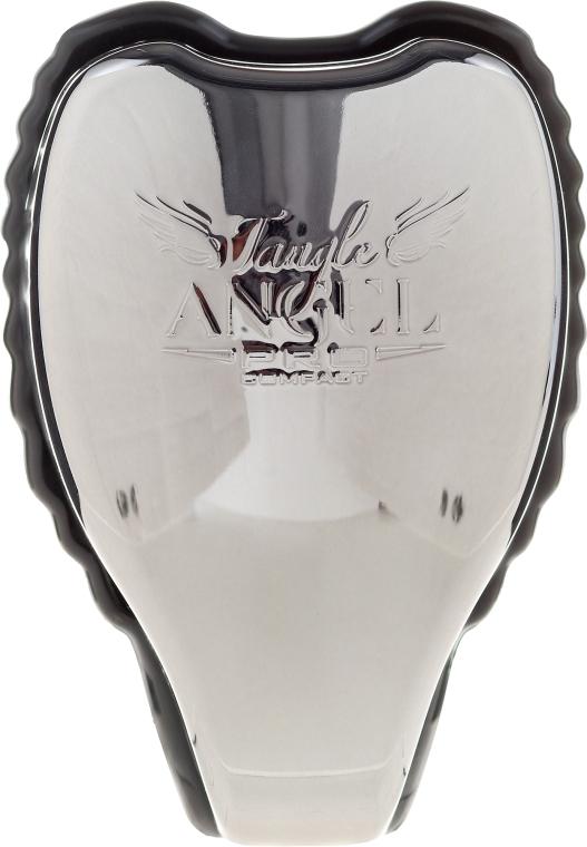 Pieptene pentru păr - Tangle Angel Pro Compact Titanium — Imagine N3