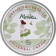 Parfumuri și produse cosmetice Cremă multifuncțională pentru corp - Melvita Universal Cream
