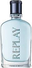 Parfumuri și produse cosmetice Replay Jeans Spirit! For Him - Apă de toaletă (tester fără capac)