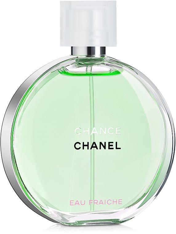 Chanel Chance Eau Fraiche - Apă de toaletă