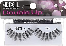 Parfumuri și produse cosmetice Gene false 213 - Ardell Double Up