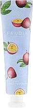 Parfumuri și produse cosmetice Cremă hidratantă de mâini cu extract de maracuja - Frudia My Orchard Passion Fruit Hand Cream
