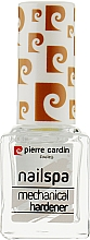 Parfumuri și produse cosmetice Întăritor pentru unghii - Pierre Cardin Nail Spa Mechanical Hardener