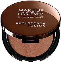 Parfumuri și produse cosmetice Bronzer - Make Up For Ever Pro Bronze Fusion