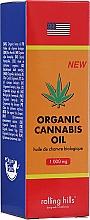 Parfumuri și produse cosmetice Ulei de cânepă - Rolling Hills Organic Cannabis Oil
