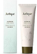 Parfumuri și produse cosmetice Cremă de mâini - Jurlique Jasmine Hand Cream