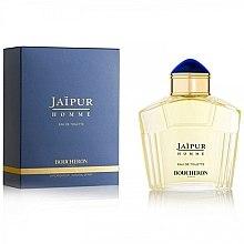 Parfumuri și produse cosmetice Boucheron Jaipur Pour Homme - Apă de toaletă