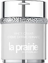 Parfumuri și produse cosmetice Cremă hidratantă pentru față și gât - La Praire White Caviar Creme Extraordinaire
