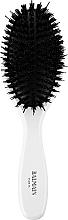 Parfumuri și produse cosmetice Perie pentru alungirea părului - Balmain Paris Hair Couture Extension Brush
