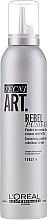 Parfumuri și produse cosmetice Spumă de păr - L'Oreal Professionnel Tecni.Art Rebel Push-Up