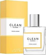 Parfumuri și produse cosmetice Clean Fresh Linens 2020 - Apă de parfum