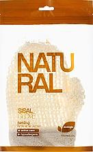 Parfumuri și produse cosmetice Mănușă-Burete de baie - Suavipiel Natural Sisal Glove