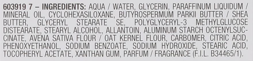 Cremă hidratantă pentru piele foarte uscată - Mixa Sensitive Skin Expert Anti-Dryness Cream — Imagine N3