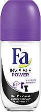 Parfumuri și produse cosmetice Deodorant roll-on - Fa Sport Deodorant Stick protecție invizibilă