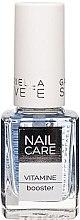 Parfumuri și produse cosmetice Soluție pentru îngrijirea unghiilor - Gabriella Salvete Vitamine Booster