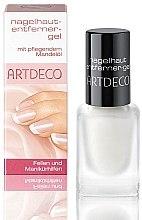 Parfumuri și produse cosmetice Gel pentru îndepărtarea cuticulelor - Artdeco Cuticle Remover gel