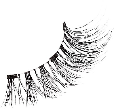 Gene false magnetice - Kiss Magnetic Lash Type 2 — Imagine N2