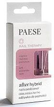 Parfumuri și produse cosmetice Întăritor pentru unghii - Paese Nail Therapy After Hybrid Nail Conditioner