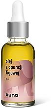 Parfumuri și produse cosmetice Ulei de fruct de cactus - Auna Prickly Pear Oil