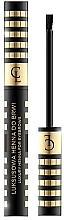 Parfumuri și produse cosmetice Хна для бровей - Christian Laurent Luxury Henna Eyebrows
