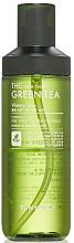 Parfumuri și produse cosmetice Tonic pentru față - Tony Moly The Chok Chok Green Tea Watery Skin