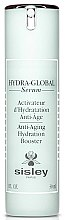 Parfumuri și produse cosmetice Ser hidratant - Sisley Hydra-Global Serum Anti-aging Hydration Booster